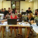 """CURSUL """"Formare Formatori"""" – FPC-FORMATOR / ID30462 parteneri: Autoritatea Naţională pentru Calificări – ANC, Centrul de Pregătire in Informatica Bucureşti – CPI şi TekhniKi Ekpedeftiki, Grecia – 09.07 – 19.07.2012 CPI si TekhniKi Ekpedeftiki Grecia 09"""