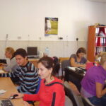 "2012 – PROIECTUL: ""ANTREPRENOR RURAL EUROPEAN"" PA050002 150x150"