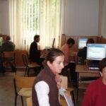 """Proiectul: """"Economia bazata pe cunoastere"""" 2009 florica2 150x150"""