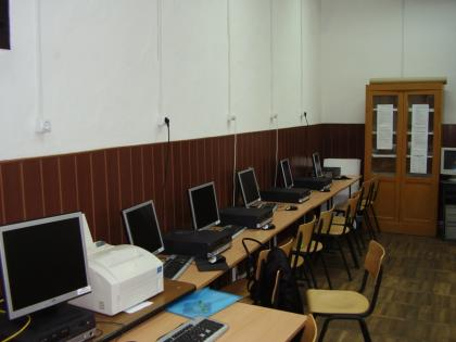 "Proiectul: ""Economia bazata pe cunoastere"" 2009 grup baltaalba2"