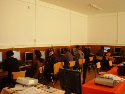 """Proiectul: """"Economia bazata pe cunoastere"""" 2009 movilita1"""