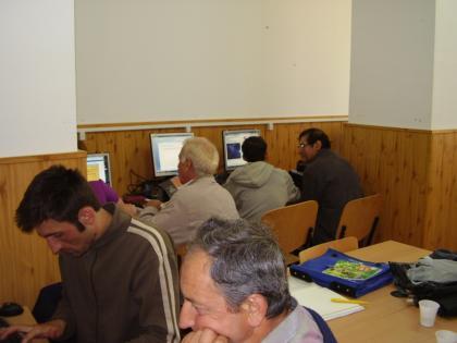 """Proiectul: """"Economia bazata pe cunoastere"""" 2009 patarlage1"""